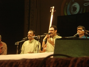 The Malladi Brothers