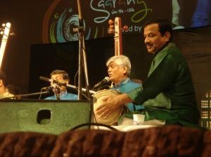 Akhilesh Gundecha on Pakhawaj
