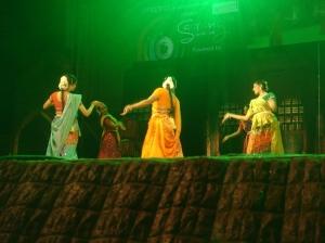 The Women Dancers