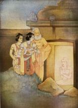 Ahalya Vimochana